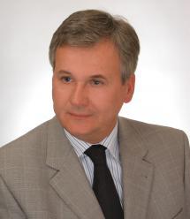 Krzysztof Zieliński Prof Ki Agh