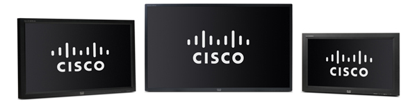 Cisco LCDs